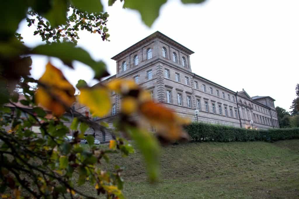 cc kathrin reichel; Schloss Burgfarnbach